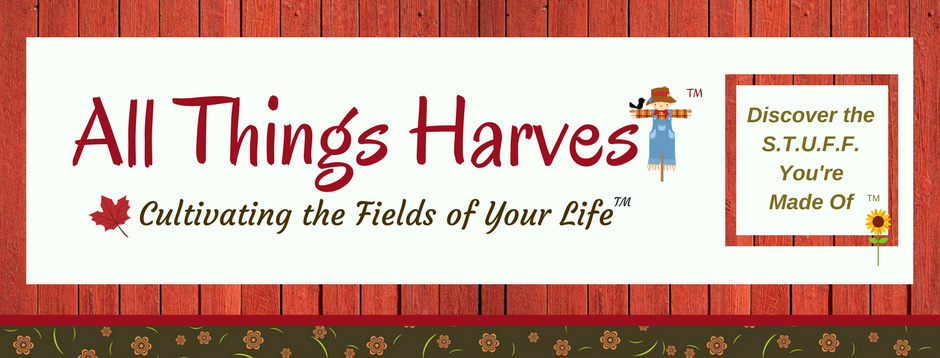 All Things Harvest