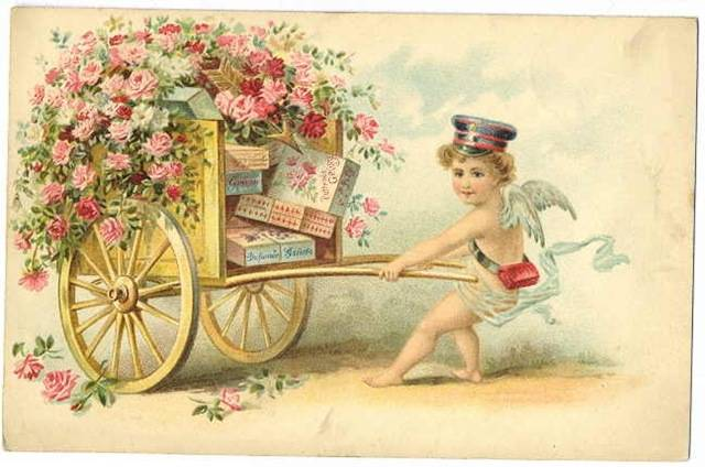 All Things Harvest Celebrating TraditionsSt Valentines Day Cards – St Valentine Cards