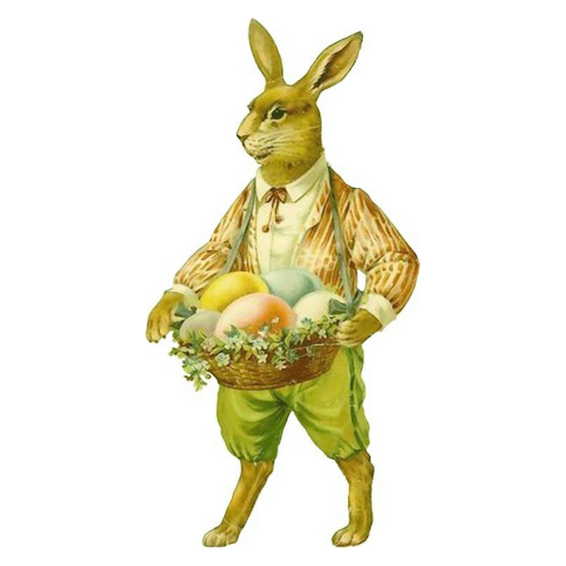 All things harvest celebrate traditions easter bunny and eggs celebrate traditions easter bunny and eggs negle Images